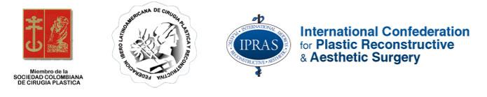Miembro de la Sociedad Colombiana de Cirugía Plástica