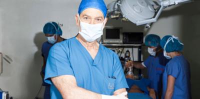 Exámenes para una Cirugía con el Dr. Omar Pacheco