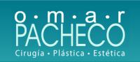 Dr. Omar Pacheco Logo